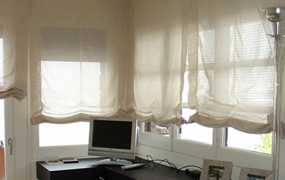 Proyecto vivienda andorra cortinas plegables