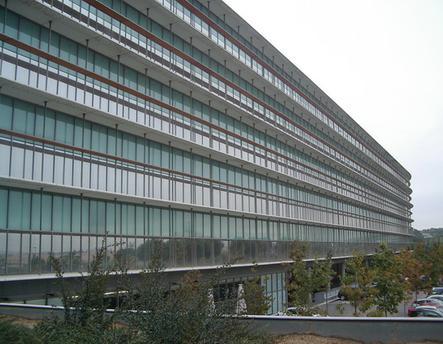 Banc Sabadell exterior