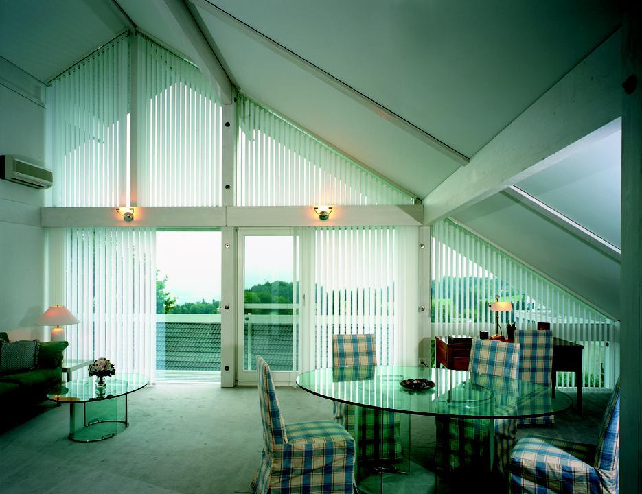 Cortinas verticales madrid finest cortinas verticales for Cortinas baratas madrid