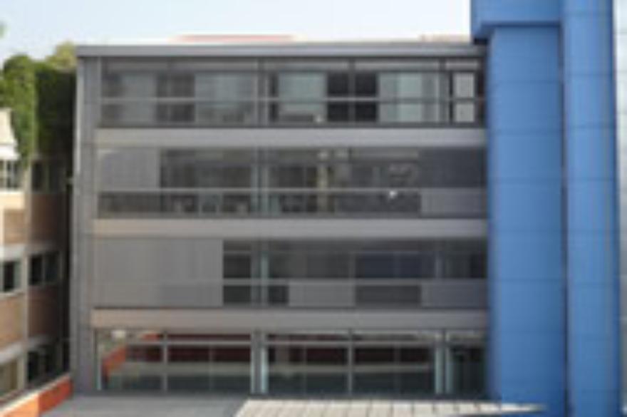 Celosía de PVC de marco fijo
