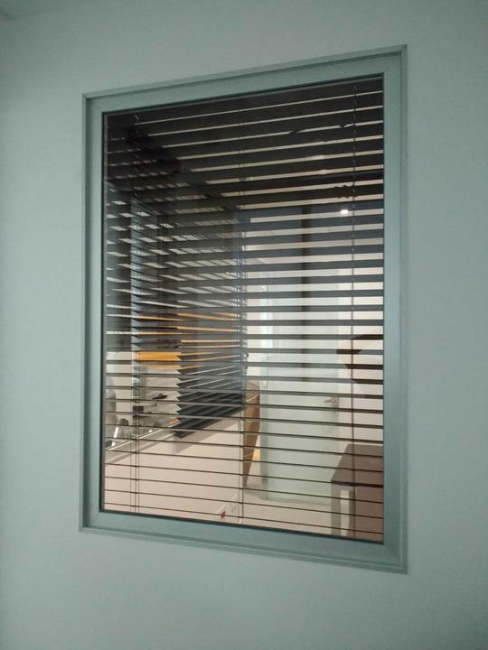 Cortinas para oficinas gravent cortinas y toldos a medida - Cortinas para oficinas ...