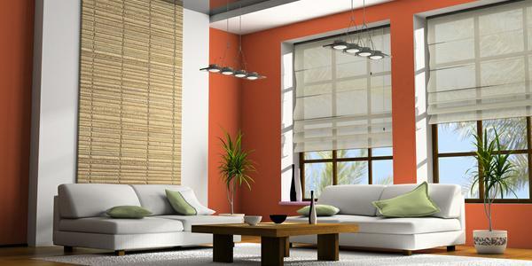 Tipos de cortinas de interior y como escoger la mejor para ti
