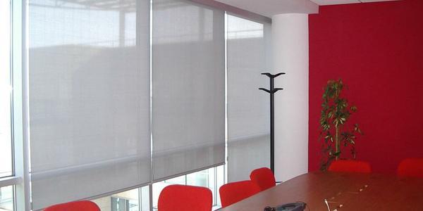 3 tipos de tejido screen