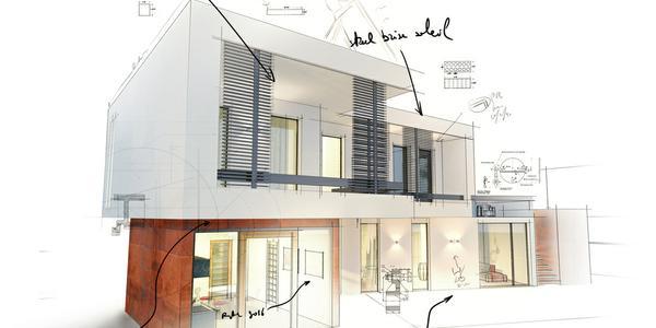 diseno arquitectonico y de interiores