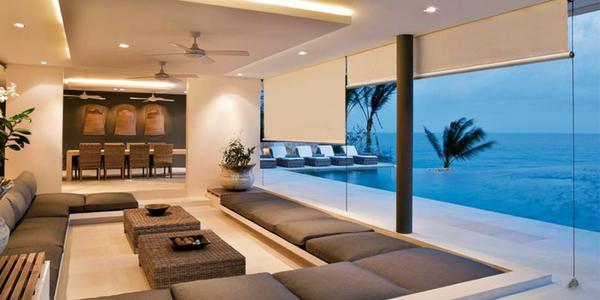 screen rústico para tu hogar