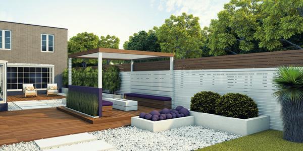 terrazas para modernizar tus espacios