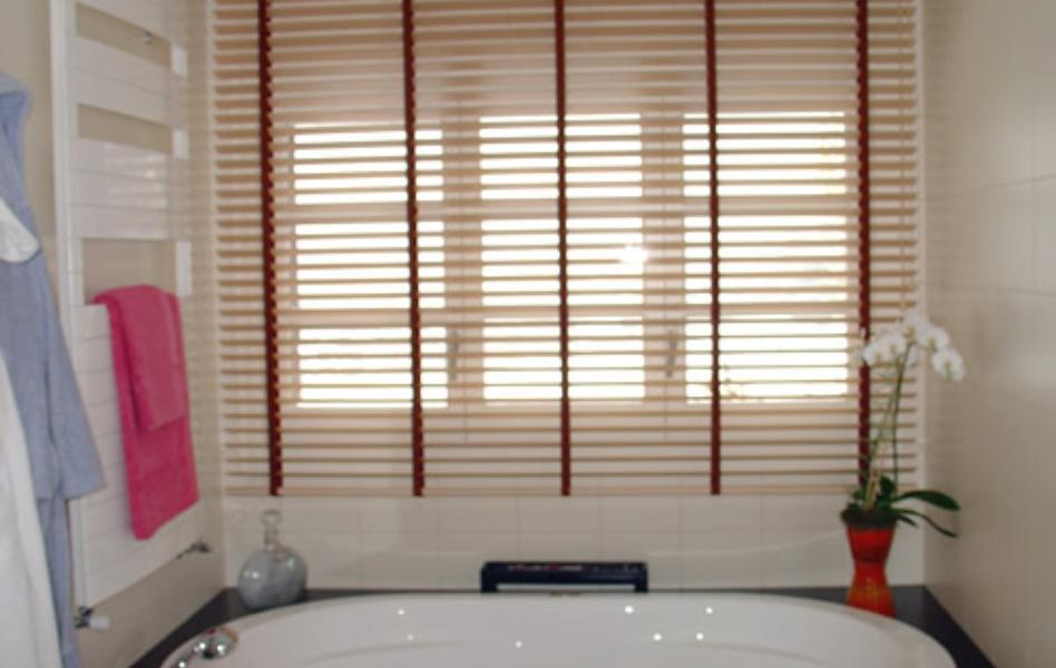 Proyecto vivienda Andorra cortinas venecianas