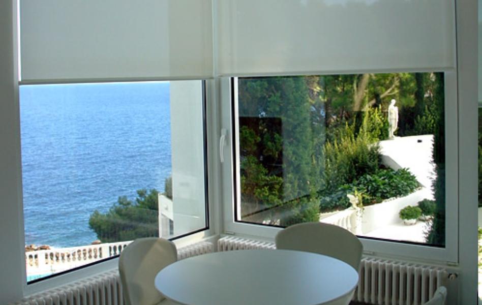 Proyecto costa brava cortinas enrollables
